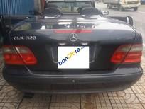 Xe Mercedes Benz CLK class 320 1999