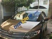 Cần bán Toyota Venza AT 2009, màu nâu số tự động