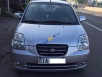 Cần bán Kia Morning AT sản xuất 2007 số tự động, 255tr