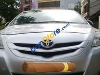 Bán xe Toyota Vios MT đời 2009, 415 triệu