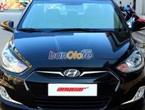 Hyundai Accent 1.4AT 2011