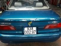 Cần bán lại xe Ford Taurus sản xuất 1987, màu xanh lam, 90tr