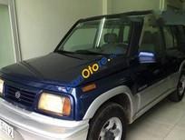 Cần bán lại xe Suzuki Vitara MT năm 2004, giá chỉ 225 triệu