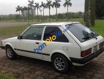 Bán Mazda 323 MT đời 1984, màu trắng