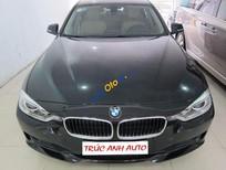Cần bán xe BMW 3 Series 320i năm 2015, màu đen, nhập khẩu chính hãng, chính chủ