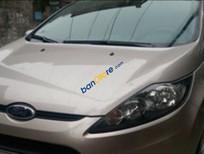 Cần bán xe cũ Ford Fiesta AT đời 2011 còn mới