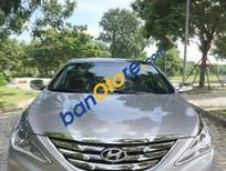 Cần bán xe Hyundai Sonata AT năm 2011 giá 765tr