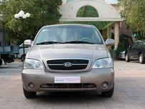Cần bán xe Kia Carnival 2.5 AT 2009, 385 triệu