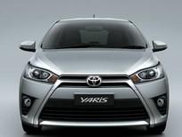 Toyota Yaris G CVT 2016, hộp số vô cấp, giao ngay, giá tốt, hãy gọi 0902297829