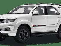 Toyota Fortuner 2016, đủ màu, giá tốt, giá tốt, giao ngay, hãy gọi 0902297829