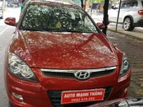 Cần bán xe Hyundai i30 2011, màu đỏ