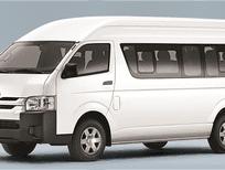 Toyota Hiace New 2016, nhập khẩu, giá tốt, giao ngay, hãy gọi 0902297829