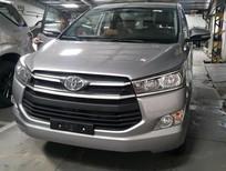 Cần bán xe Toyota Innova V 2016, màu trắng, 995tr