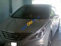 Bán ô tô Hyundai Sonata AT đời 2010, giá tốt