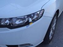 Cần bán gấp Kia Forte 2011, màu trắng, giá chỉ 484 triệu