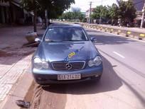 Bán xe cũ Mercedes C180 đời 2002 số tự động