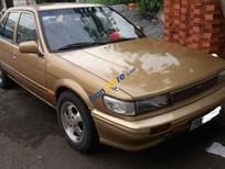 Bán Nissan Sentra đời 1992, màu vàng, nhập khẩu