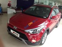 Bán Hyundai i20 Active đời 2016, màu đỏ, nhập khẩu, giá tốt