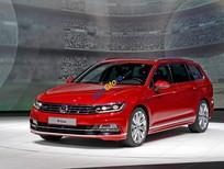 Dòng Sedan nhập Đức Volkswagen Passat 1.8l GP đời 2016, màu đỏ mận, tặng 149 triệu tiền mặt, LH 0916777090