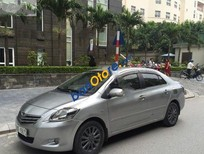 Xe Toyota Vios MT sản xuất 2012, giá chỉ 480 triệu