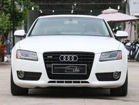 Audi A5 2.0T Coupe 2010