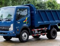 Cần bán xe ben Veam VB350 3.5 tấn/3T5/3.5T trả góp giá tốt nhất