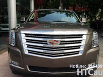 Bán xe Cadillac Escalade ESV Platinum 2016 màu đồng