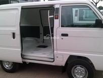 Bán xe Suzuki Super Carry Van rẻ nhất Hải Phòng