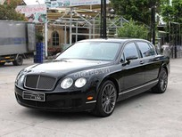 Bentley Continental Flying Spur Speed model 2010