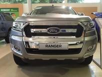 Ford Ranger XL XLS XLT Wildtrak giá tốt nhất Sài Gòn trong tháng 9, đủ màu giao xe ngay, hỗ trợ ngân hàng tối đa