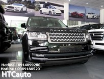 LandRover Range Rover HSE 3.0 2016 màu đen