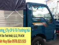 Xe tải Kia thaco K165s tải trọng 2.4 Tấn