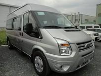 Cần bán xe Ford Transit Medium -Giá cực tốt- Giao xe ngay - Hỗ trợ vay lãi suất thấp