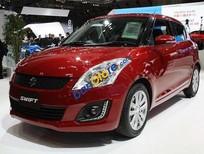 Suzuki Tây Hồ, bán Suzuki Swift 2016, ưu đãi lớn. Hỗ trợ vay vốn trả góp, đăng ký đăng kiểm xe