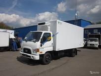 Xe tải Hyundai DH65 nhập khẩu 100% Hàn Quốc
