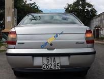 Bán Kia Spectra 2004, màu bạc