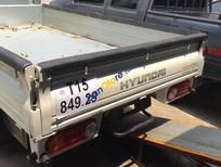 Cần bán Hyundai Porter đời 2014, màu trắng