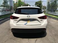 Bán xe Mazda 3 1.5 HB năm 2016 hỗ trợ trả góp tại Yên Bái. LH 0973.920.338