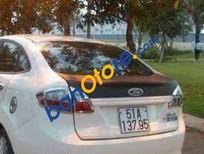 Cần bán xe Ford Fiesta AT 2012, màu trắng giá cạnh tranh