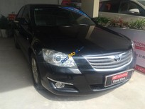 Toyota Đông Sài Gòn bán xe Camry 2.4G, màu đen 2008, xe gia đình, mới 85%