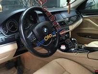 Bán BMW 5 Series 528i đời 2010, màu bạc, nhập khẩu nguyên chiếc chính chủ