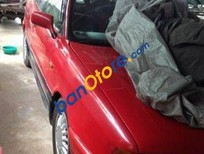 Bán Audi 80 AT sản xuất 1993, màu đỏ