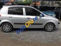 Cần bán xe Hyundai Getz MT năm 2009