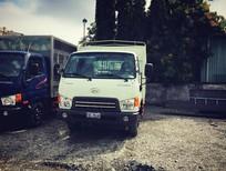 Xe tải Thaco Hyundai HD500, HD650 trọng tải 4,9 tấn, 6,5 tấn, giá hấp dẫn, hỗ trợ vay