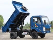 Cần bán xe ben Veam 1 tấn/1T giá rẻ ở Bình Dương