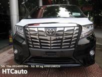 Bán xe Toyota Alphard Executive Louge 2016 nhập đức
