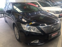 Toyota Đông Sài Gòn bán xe Camry 2.5Q 2013, đen, chạy 30.000km
