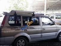 Cần bán gấp Mitsubishi Jolie MT năm 2003, giá 205tr