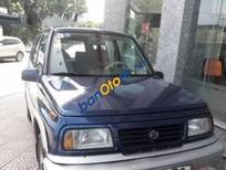 Cần bán Suzuki Vitara MT năm 2007, giá 999tr
