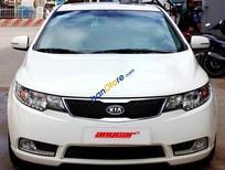 Cần bán xe Hyundai Accent 1.4AT năm 2012, màu trắng, nhập khẩu nguyên chiếc